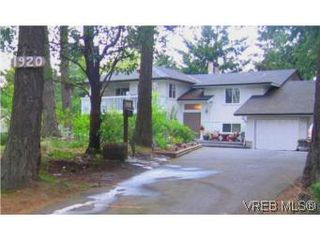Photo 20: 1920 Barrett Drive in NORTH SAANICH: NS Dean Park Single Family Detached for sale (North Saanich)  : MLS®# 259956