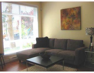 "Photo 2: 3570 WINDSOR Street in Vancouver: Fraser VE Townhouse for sale in ""Windsor Place"" (Vancouver East)  : MLS®# V761699"