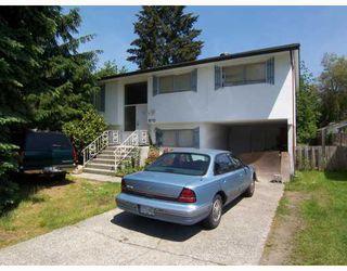 Photo 1: 3570 ST ANNE Street in Port_Coquitlam: Glenwood PQ House for sale (Port Coquitlam)  : MLS®# V769896