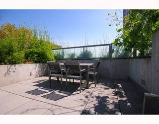 """Photo 10: 501 528 BEATTY Street in Vancouver: Downtown VW Condo for sale in """"BOWMAN LOFTS"""" (Vancouver West)  : MLS®# V770384"""