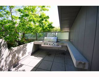 """Photo 7: 501 528 BEATTY Street in Vancouver: Downtown VW Condo for sale in """"BOWMAN LOFTS"""" (Vancouver West)  : MLS®# V770384"""