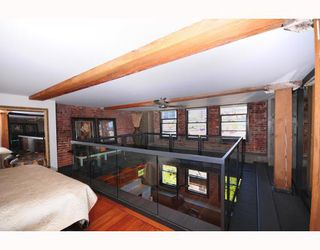 """Photo 4: 501 528 BEATTY Street in Vancouver: Downtown VW Condo for sale in """"BOWMAN LOFTS"""" (Vancouver West)  : MLS®# V770384"""