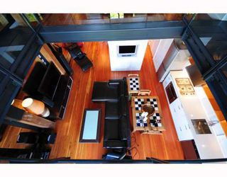 """Photo 1: 501 528 BEATTY Street in Vancouver: Downtown VW Condo for sale in """"BOWMAN LOFTS"""" (Vancouver West)  : MLS®# V770384"""