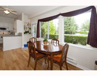 Photo 7: 102 5626 LARCH Street in Vancouver: Kerrisdale Condo for sale (Vancouver West)  : MLS®# V772542