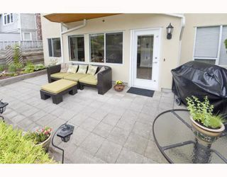 Photo 2: 102 5626 LARCH Street in Vancouver: Kerrisdale Condo for sale (Vancouver West)  : MLS®# V772542