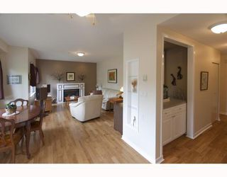 Photo 6: 102 5626 LARCH Street in Vancouver: Kerrisdale Condo for sale (Vancouver West)  : MLS®# V772542