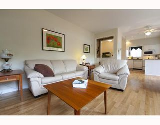 Photo 5: 102 5626 LARCH Street in Vancouver: Kerrisdale Condo for sale (Vancouver West)  : MLS®# V772542