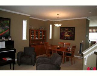 """Photo 5: 18488 66A Avenue in Surrey: Cloverdale BC House for sale in """"CLOVER VALLEY STATION"""" (Cloverdale)  : MLS®# F2913549"""