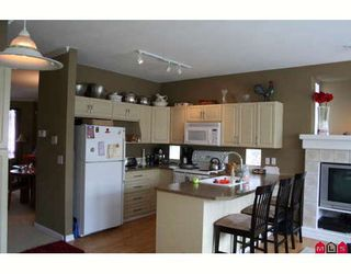 """Photo 2: 18488 66A Avenue in Surrey: Cloverdale BC House for sale in """"CLOVER VALLEY STATION"""" (Cloverdale)  : MLS®# F2913549"""
