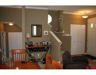 """Photo 6: 18488 66A Avenue in Surrey: Cloverdale BC House for sale in """"CLOVER VALLEY STATION"""" (Cloverdale)  : MLS®# F2913549"""