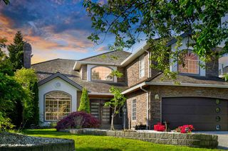 """Main Photo: 12226 PARKTREE Crescent in Surrey: Panorama Ridge House for sale in """"BOUNDARY PARK"""" : MLS®# R2390105"""