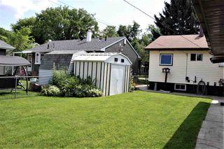 Photo 19: 13544 124 Avenue in Edmonton: Zone 04 House for sale : MLS®# E4167612