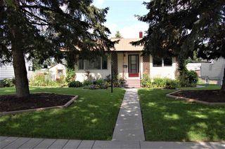 Photo 1: 13544 124 Avenue in Edmonton: Zone 04 House for sale : MLS®# E4167612