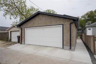 Photo 19: 217 Melrose Avenue West in Winnipeg: West Transcona Residential for sale (3L)  : MLS®# 1922144