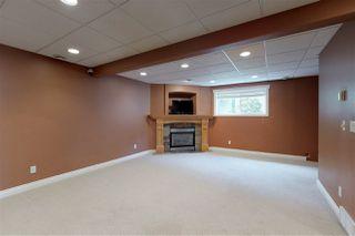 Photo 20: 3812 42 Street in Edmonton: Zone 29 House for sale : MLS®# E4168921
