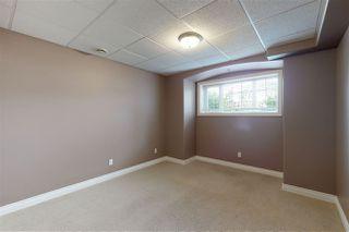Photo 21: 3812 42 Street in Edmonton: Zone 29 House for sale : MLS®# E4168921