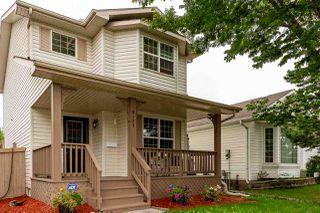 Photo 1: 9127 166 Avenue in Edmonton: Zone 28 House for sale : MLS®# E4170387