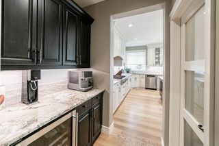 Photo 12: 2462 MARTELL Crescent in Edmonton: Zone 14 House for sale : MLS®# E4170686