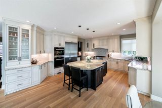 Photo 10: 2462 MARTELL Crescent in Edmonton: Zone 14 House for sale : MLS®# E4170686