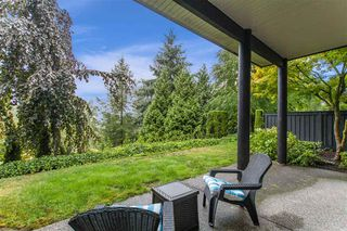 "Photo 19: 99 678 CITADEL Drive in Port Coquitlam: Citadel PQ Townhouse for sale in ""Citadel Pointe"" : MLS®# R2399817"