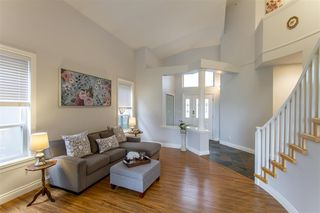 "Photo 3: 99 678 CITADEL Drive in Port Coquitlam: Citadel PQ Townhouse for sale in ""Citadel Pointe"" : MLS®# R2399817"