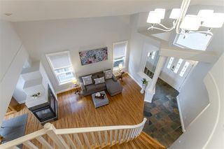 "Photo 2: 99 678 CITADEL Drive in Port Coquitlam: Citadel PQ Townhouse for sale in ""Citadel Pointe"" : MLS®# R2399817"