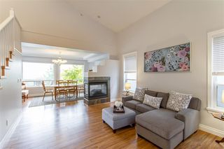 "Photo 4: 99 678 CITADEL Drive in Port Coquitlam: Citadel PQ Townhouse for sale in ""Citadel Pointe"" : MLS®# R2399817"