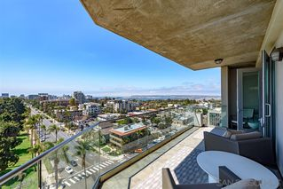 Photo 1: HILLCREST Condo for sale : 2 bedrooms : 3415 6th #11 in San Diego