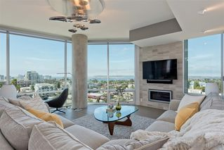 Photo 2: HILLCREST Condo for sale : 2 bedrooms : 3415 6th #11 in San Diego