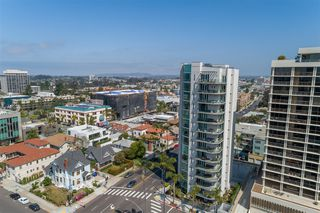 Photo 4: HILLCREST Condo for sale : 2 bedrooms : 3415 6th #11 in San Diego