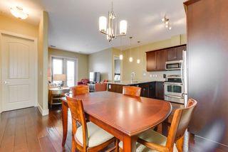 Photo 11: 454 6079 MAYNARD Way in Edmonton: Zone 14 Condo for sale : MLS®# E4173390
