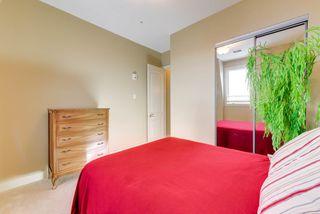 Photo 18: 454 6079 MAYNARD Way in Edmonton: Zone 14 Condo for sale : MLS®# E4173390