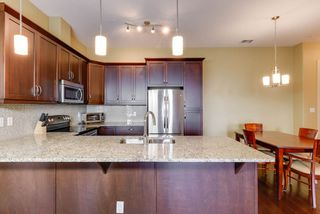 Photo 6: 454 6079 MAYNARD Way in Edmonton: Zone 14 Condo for sale : MLS®# E4173390