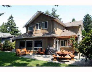 "Photo 10: 1335 DUNCAN Drive in Tsawwassen: Beach Grove House for sale in ""BEACH GROVE"" : MLS®# V780147"