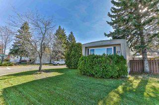 Photo 3: 27 Maple Ridge Drive in Edmonton: Zone 42 Mobile for sale : MLS®# E4176969