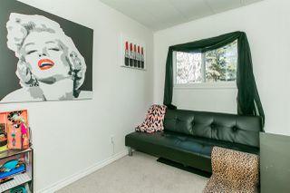 Photo 12: 27 Maple Ridge Drive in Edmonton: Zone 42 Mobile for sale : MLS®# E4176969