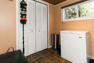 Photo 5: 27 Maple Ridge Drive in Edmonton: Zone 42 Mobile for sale : MLS®# E4176969