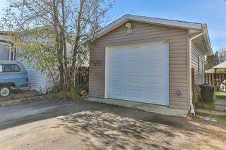 Photo 17: 27 Maple Ridge Drive in Edmonton: Zone 42 Mobile for sale : MLS®# E4176969