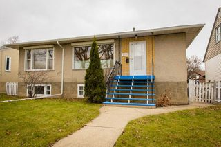 Main Photo: 9136 70 Avenue in Edmonton: Zone 17 House for sale : MLS®# E4179117
