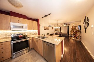 "Photo 1: 445 27358 32 Avenue in Langley: Aldergrove Langley Condo for sale in ""Willow Creek"" : MLS®# R2422572"