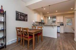 Photo 7: 79 6026 LINDEMAN STREET in Sardis: Promontory Townhouse for sale : MLS®# R2420758