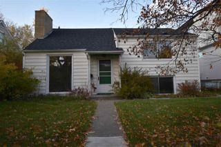 Main Photo: 11510 77 Avenue in Edmonton: Zone 15 House for sale : MLS®# E4182929