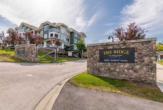 """Photo 1: 304 16398 64 Avenue in Surrey: Cloverdale BC Condo for sale in """"THE RIDGE AT BOSE FARMS"""" (Cloverdale)  : MLS®# R2434108"""
