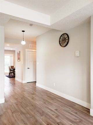Photo 3: 612 467 S TABOR Boulevard in Prince George: Heritage Townhouse for sale (PG City West (Zone 71))  : MLS®# R2441178