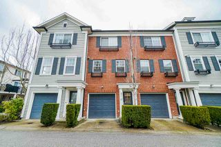 "Main Photo: 25 18983 72A Avenue in Surrey: Clayton Townhouse for sale in ""KEW"" (Cloverdale)  : MLS®# R2448059"