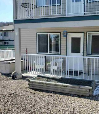 Main Photo: 109 2908 HOPKINS Road in Prince George: Peden Hill Condo for sale (PG City West (Zone 71))  : MLS®# R2449155