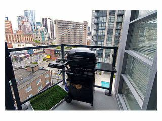 Photo 9:  in Vancouver: Downtown Condo for rent : MLS®# AR032A