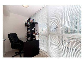 Photo 8:  in Vancouver: Downtown Condo for rent : MLS®# AR032A