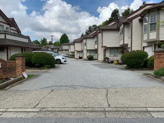 "Photo 1: 122 100 LAVAL Street in Coquitlam: Maillardville Townhouse for sale in ""PLACE LAVAL"" : MLS®# R2456657"