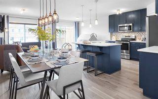 Photo 3: 3807 CHRUSTAWKA Place in Edmonton: Zone 55 House Half Duplex for sale : MLS®# E4199058